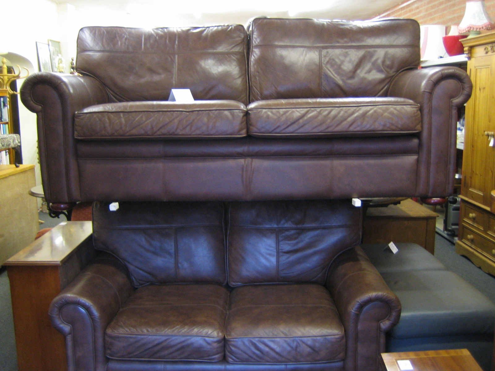 Settee Yorkshire East Yorkshire Selling Service Used Second Hand Or Pre Owned