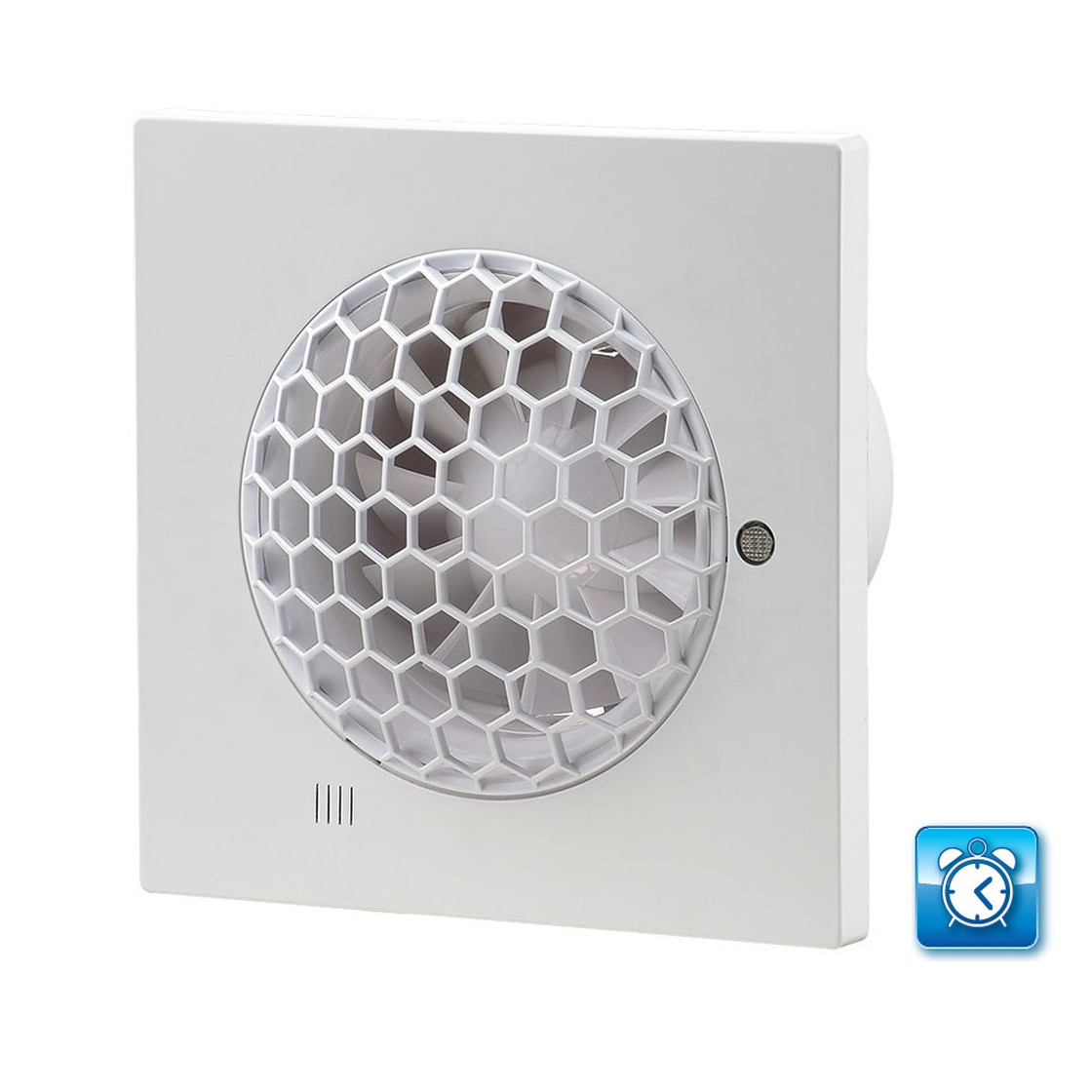 Küchen Wasserarmaturen Ventilator Badlüfter Quiet S Ø 100 Mm Timer Sellselect