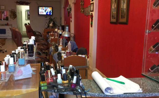 Top Nail Spa Chattanooga Tn Sell Your Nail Salon Online
