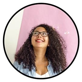 Anouk, de Talented Girls : parmi les 44 persones/sites/blogs à suivre pour être, avoir et faire mieux !