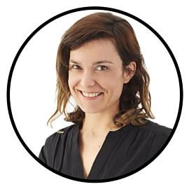 Julie Robveille, de Studio Ventilo : parmi les 42 personnes à suivre pour être, avoir et faire mieux dans son business comme dans sa vie perso !