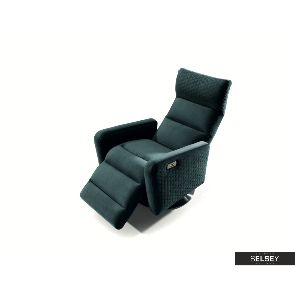 Cairo Sessel Sessel Legendary Mit Relax Funktion