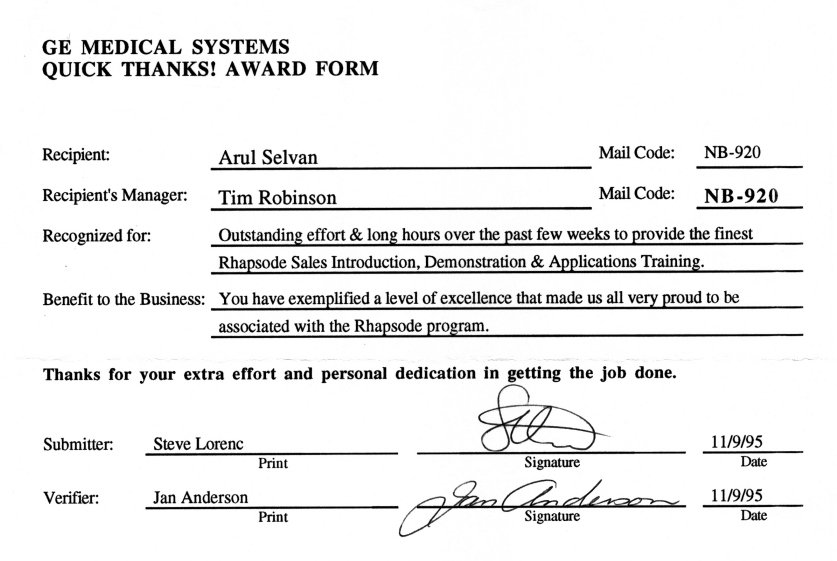 Arul Selvan\u0027s Resume - VP/Director, Software Engineering