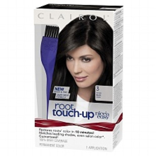TrendBrew Clairol Nice\u0027n Easy Clairol Nice \u0027n Easy Root Touch-Up