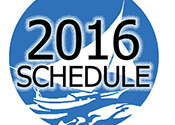 2016 Festival Schedule
