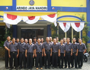 arindo jaya mandiri