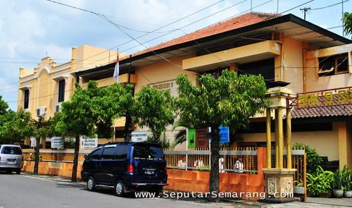 SMK N 9 Semarang