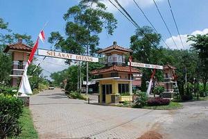 Kampung Kopi Banaran