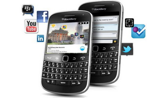 blackberry bold smg