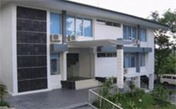 Kantor PLN JMK Jateng DIY