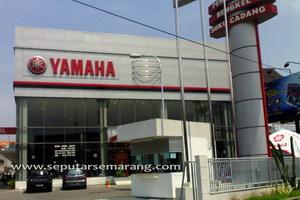 Yamaha Flagship Shop Semarang