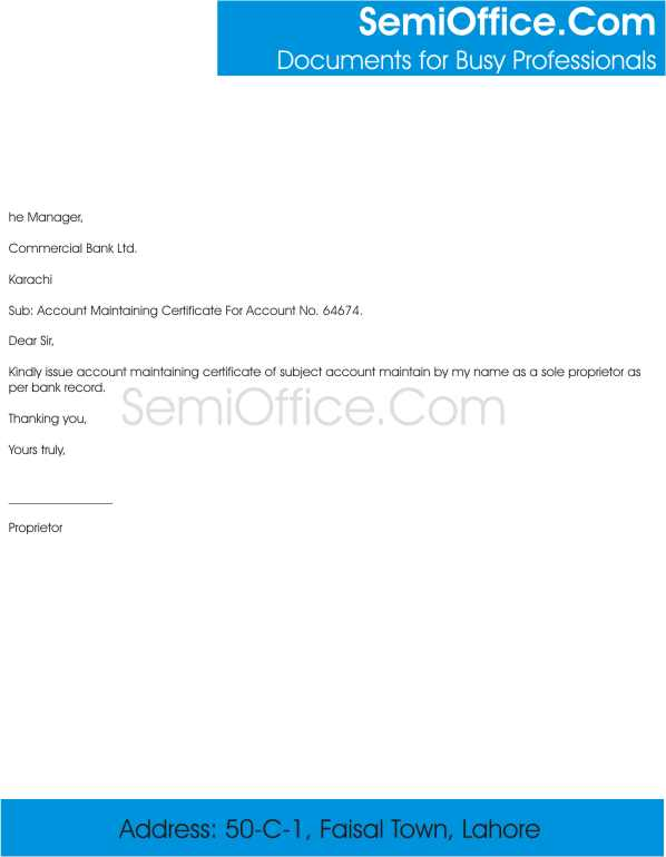 Letter Template To Close Business Bank Account Reclaim Bank Charges