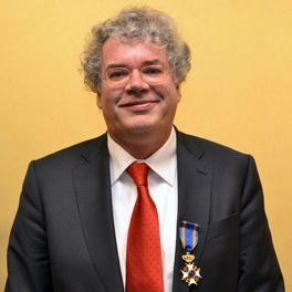 Prof. Jansen - klein