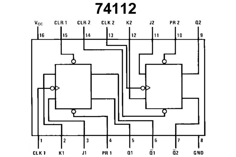 monostablemultivibrator