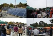 (C) ソーラーフェスティバル実行委員会