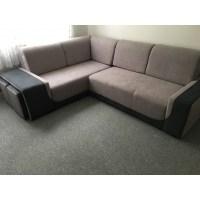 Ares - Small corner sofa Bed - Sofas - Sena Home Furniture