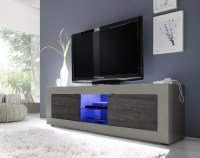Dolcevita II modern TV Stand in matt finish - TV stands ...