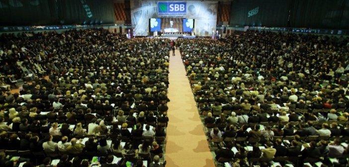 SBB BIH - Prvi Kongres