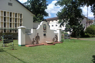 Eaglesvale High School