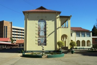 Dominican Convent High School Bulawayo