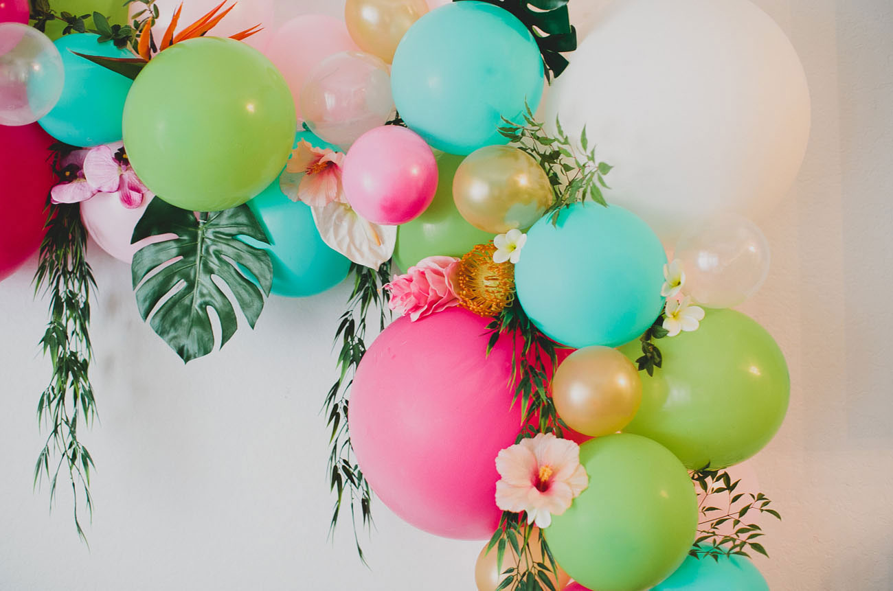 Diy Party Chic Diy Party Decorations That Even You Can Do Sendo Online