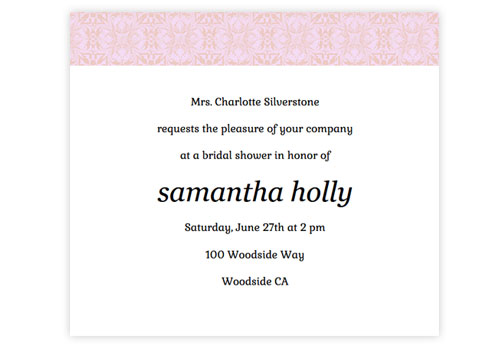 Festive Online Valentine\u0027s Day Invitations with Music and Animation