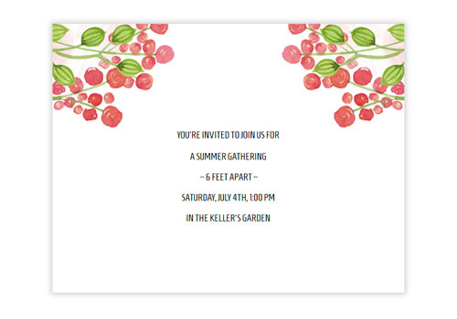 Mother\u0027s Day Online Invitations