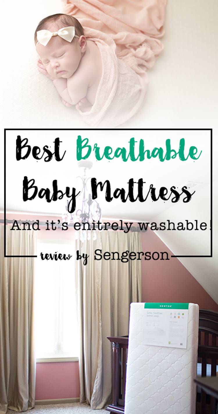 Newton Breathable Mattress Reviews Breathable Crib Mattress Review Of Newton Baby