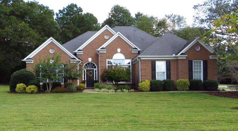 Ranch style homes archives senior outlooksenior outlook for Old farm houses for sale in georgia