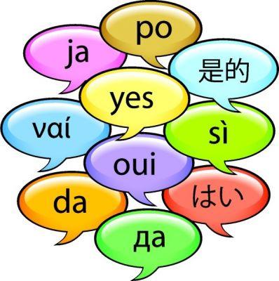 Top 15 des raisons d'apprendre une langue étrangère