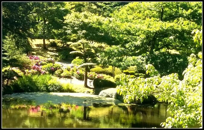 Jardin oriental de maulevrier explorons la france for Le jardin oriental de maulevrier