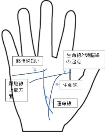 20180910 尾畠春夫氏手相図