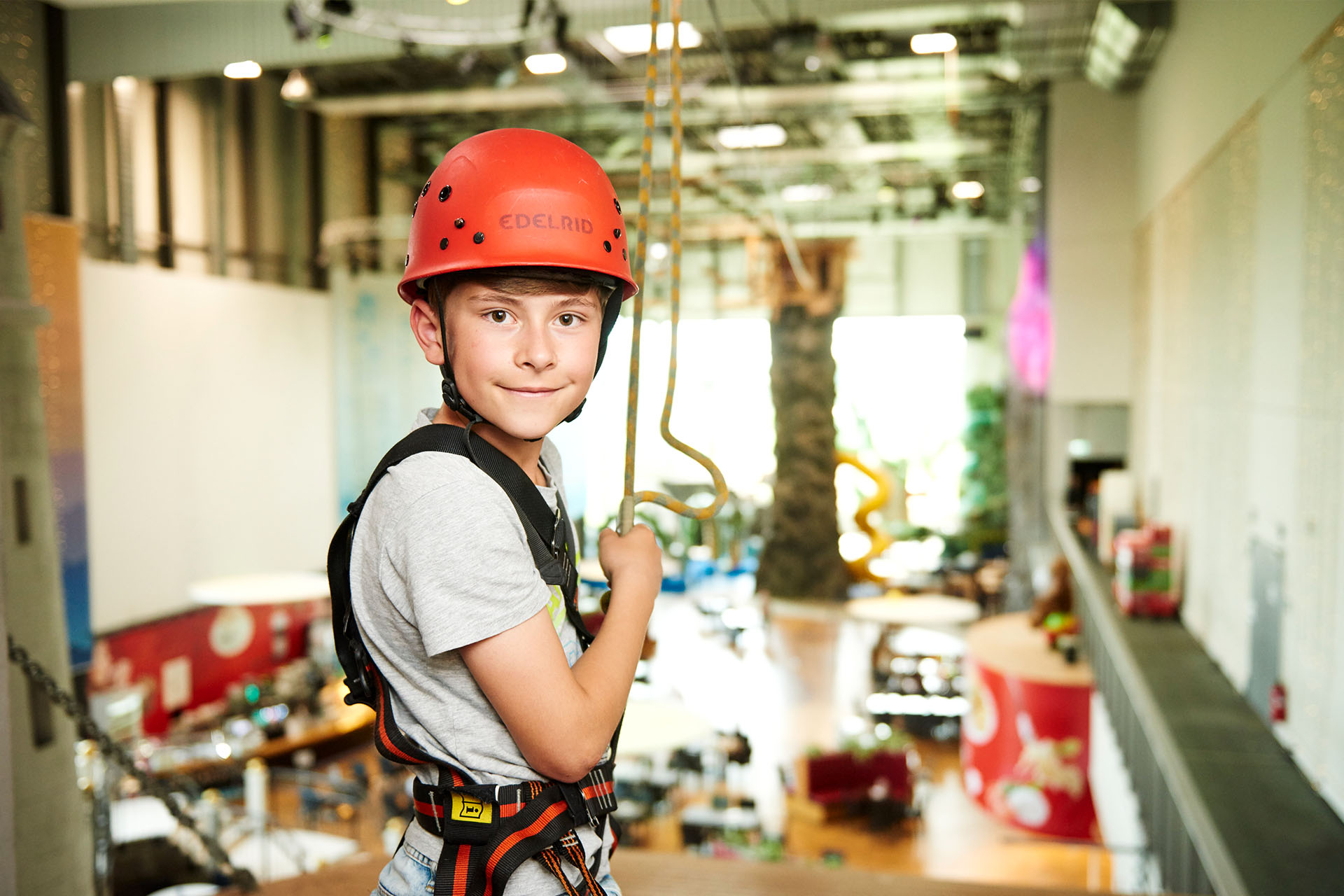 Sindelfingen Sensapolis The Indoor Leisure Park For The Whole Family