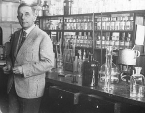 簡化的天才 Otto Heinrich Warburg