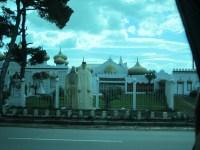 Moroccan Palace | Sense Seville