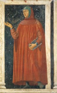 Francesco Petrarcha