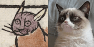GrumpyCats-SideBySide
