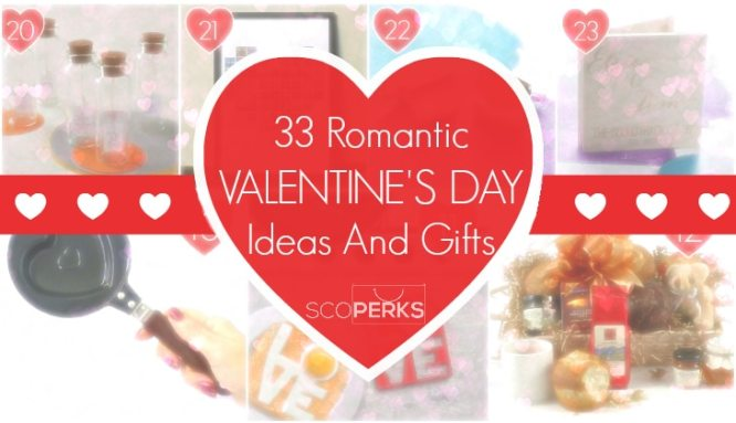 33 romantic valentine 39 s day ideas and gifts sensible - Valentines day romantic ideas ...
