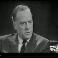 MARSHALL McLUHAN speaks