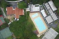 UAV NUS swimming pool smaller