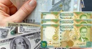 sensyria - أديب ميالة -مصرف سورية المركزي - دولار