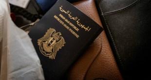 جواز-السفر-السوري-يحتل-المرتبة-العاشرة-عربياً-من-حيث-قوته