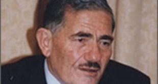 عبد الله الاحمر