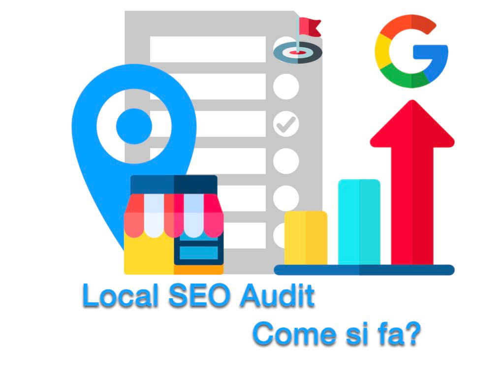 Come Si Fa Un Preventivo Edile Local Seo Audit Come Si Fa Con Checklist Seo Come Fare