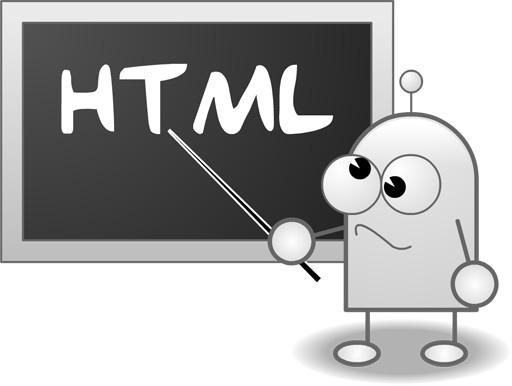 Hiểu biết về HTML là một lợi thế