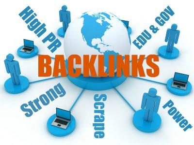 Phân tích backlink website của đối thủ