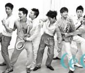 2PM Ceci Magazine Decoded