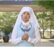 Park Shin Hye: Even nuns need a little love
