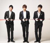 JYJ releases new PV!
