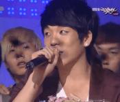 Recap: Music Bank 9/3/10